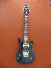 Paul Reed Smith PRS SE Custom 22 Semi Hollowbody, Grey Black, w/GIgbag