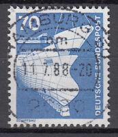 BRD 1975 Mi. Nr. 852 TOP Vollstempel / Rundstempel gestempelt LUXUS! (19280)