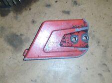 Jonsered 451E  Chainsaw  chain brake side