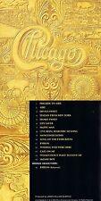 """Chicago """"VII"""" Von 1974! Digital remastered! Bonustrack! Rhino-Qualität! Neue CD!"""