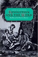 Revolution and the Word: The Rise of the Novel in