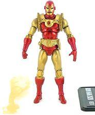 Marvel Universe 2010 IRON MAN 2020 (SERIES 2 #033) - Loose