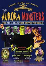 The Aurora Monsters: The Model Craze That Gripped the World (DVD, 2010-2012)