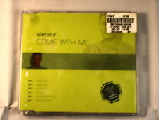 CD Single (B4) - Special D - Come with me - CDGLOBE340