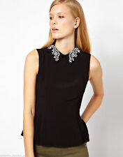 Karen Millen Fitted No Regular Tops & Shirts for Women