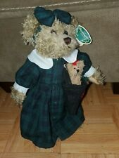 "Bearington Bears Kelly Ann 14"" Collector Bear 1174 Collection"