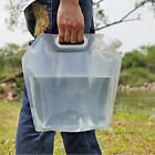 5L Hiking Lifting Portable Folding Survival Kit Camping Bag Water Storage