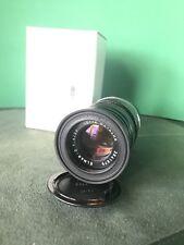 Leica (Leitz) Elmar-M 90mm F/4