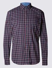 Camisas de vestir de hombre de poliamida