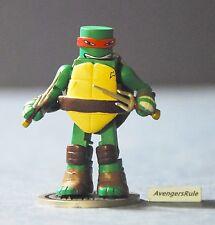 MiniMates Teenage Mutant Ninja Turtles Nickelodeon Raphael