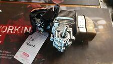 makita chainsaw ea5600f oem new cylinder piston muffler carb. assy.