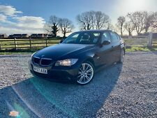 2007 07 BMW 3 SERIES 320D Saloon SE Auto