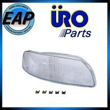 For Volvo 2001-2004 V70 2003-2004 XC70 Right Headlight Lens NEW