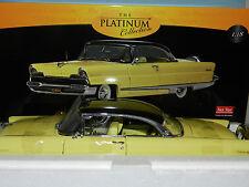 Sun Star Platinum Collection 1/18 1956 Lincoln Premier Hard Top MiB