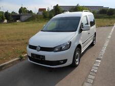 VW Caddy Bj 2015 ,Klima  ,1. Hand, 97619 Km