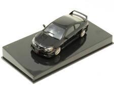 Autoart Diecast Model 53242 Honda Integra Type R Black 1 43 Scale Boxed