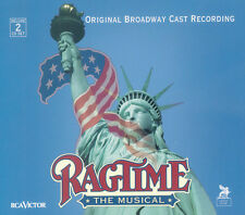 Cast Recording - Ragtime / O.C.R. [New CD]