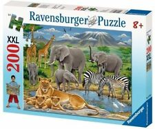 Disney Pixar Cars 100 - 249 Pieces Jigsaw Puzzles
