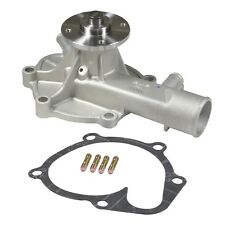 For Toyota Corolla L4 1.6L 1977-82 Metal Impeller Engine Water Pump & Gasket GMB