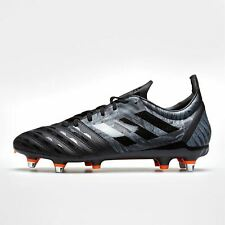 adidas Malice SG Rugby Boots Mens Gents Lightweight Stripe