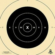 Replacement Center for NRA Bullseye Pistol Target 50 Yard Slow Fire B-6C(P)