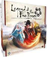Legend of the 5 Rings LCG - Grundspiel DEUTSCH