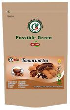 TAMARINDO Tè, Supplemento per Perdita di peso, fonte di HCA, 20 bustine di tè, 40g