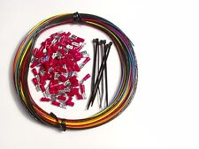Wire Harness Kit MAME multicade arcade game cabinet happ i-pac2 suzo aimtrak