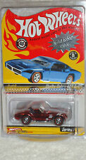 HWC Neo Classics Series 3 of 6 -Shelby Cobra 427 S/C - Series 7 - Red (Sold Out)
