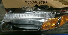NEW Chrysler Dodge Plymouth 97-00 Left Headlight Eagle Eye Breeze Virus Stratus