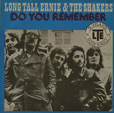 "LONG TALL ERNIE & THE SHAKERS - DO YOU REMEMBER   7""SINGLE (G 788)"