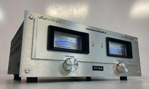 Vintage Marantz 170DC Power Amplifiers. Full serviced - Excellent condition!