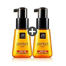 Amore Pacific Mise En Scene Perfect Repair Serum for Damaged Hair - 70ml 1+1 SET