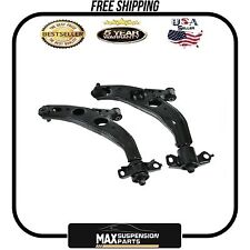 Front Lower Control Arms w/ Ball Joints Set for Ford Probe Mazda 626 MX-6