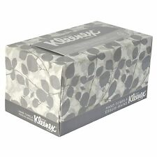 2 of Kleenex Paper Hand Towels - 120 ct POP UP Box General Purpose Dry Wipes