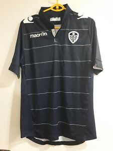 Leeds United FC Away Jersey 14/15, BNWT, Size: EU M / UK S