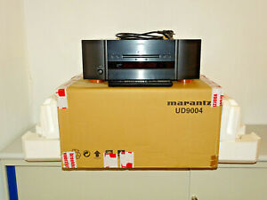 Marantz UD9004 High-End Blu-ray / SACD-Player Black, OVP&NEU, 2 Jahre Garantie
