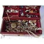 Angela's Jewelry Box