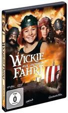 Wickie auf großer Fahrt (2015) - DVD - ab 0