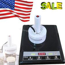 Automatic Induction Heat Sealer Machine For Bottle Cap Sealing Gasket φ20-100mm