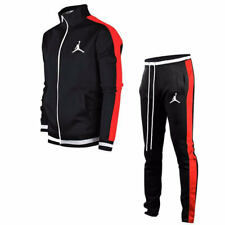 NEW Mens Michael Air Legend 23 Jordan Tracksuit Hoodie & Pants Man Bulls Fashion