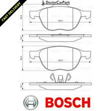 Brake Pads Front FOR VOLVO S40 04->12 CHOICE2/2 1.6 1.8 2.0 2.4 2.5 544 Bosch