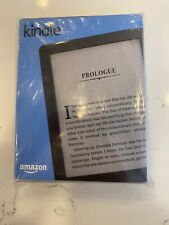 "Amazon Kindle 6"" eReader 8th Generation 4GB Wi-Fi Touch Black - New & Sealed"