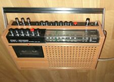 DDR RFT Kassettenrecorder R 160