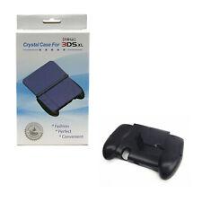 Hand Grip Stand Attachment New 3DS-XL - Black New Hexir Nintendo