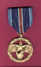 NASA Exceptional Bravery Award medal NASA