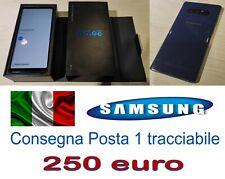Cellulare Samsung Galaxy Note 8 blu