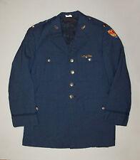 Vtg 1970s Vietnam War Era Civil Air Patrol CAP Uniform Jacket Pants Shirt Wings