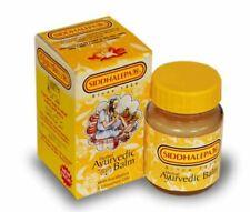 Siddhalepa Herbal Ayurvedic Balm Pain Headache Cold Flu muscle Relief Pain Killi