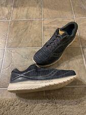 Saucony Kinvara 10 Running Shoes Men's Size 12 Gunmetal Shade S20467-41